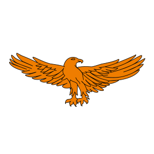 Banderas de Países con Águilas