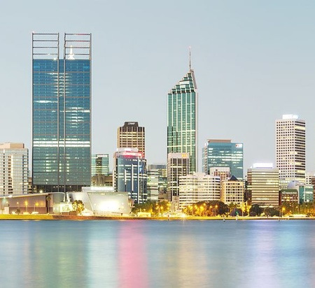 what are the 2 largest cities in australia