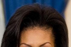 Famous foreheads picture quiz urtaz Choice Image