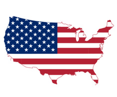 The Americas Quizzes on